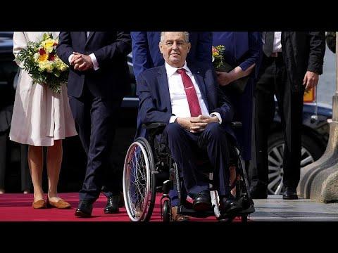 Τσεχία: «Ξεπαγώνει» η διαδικασία σχηματισμού κυβέρνησης