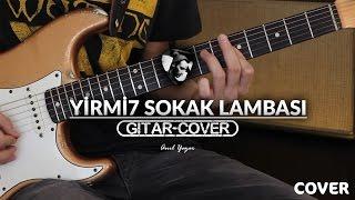 yirmi7 - Sokak Lambası (Gitar Cover)