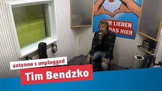 Tim Bendzko: Hoch   Unplugged Bei Antenne 1