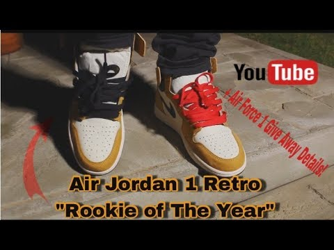 1583195febf994 Camp Out Drama Fcfs Jordan 1 Rookie Of Mp3 Download - NaijaLoyal.Co