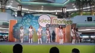 Persephoniiz cover Girls' Generation (소녀시대) :: You-Aholic @ Idea Market 2012