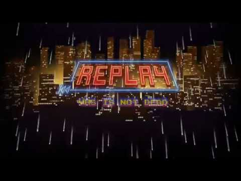 Replay - VHS is not dead (Trailer) thumbnail