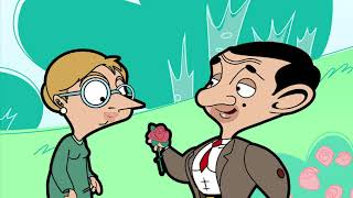 Mr Bean Animated | Muscle Bean | Season 2 | Full Episodes Compilation | Cartoons for Children