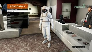 gta 5 ps3 modded outfits glitch - TH-Clip