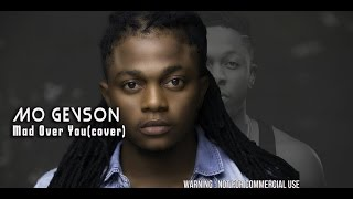 Runtown - Mad Over You (Cover by Mo Gevson)
