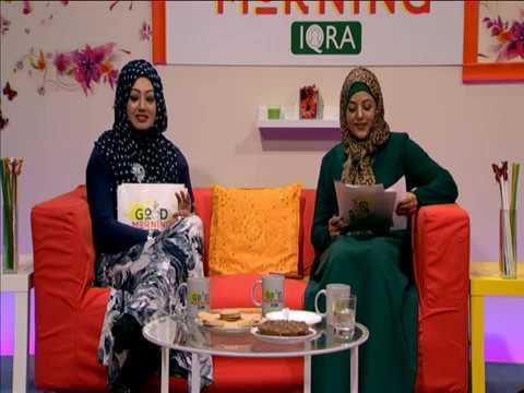 Good Morning Iqra on Hijama & Ruqyah