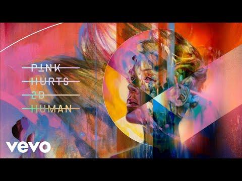 P!nk - Hurts 2B Human (Frank Pole Remix (Audio)) ft. Khalid