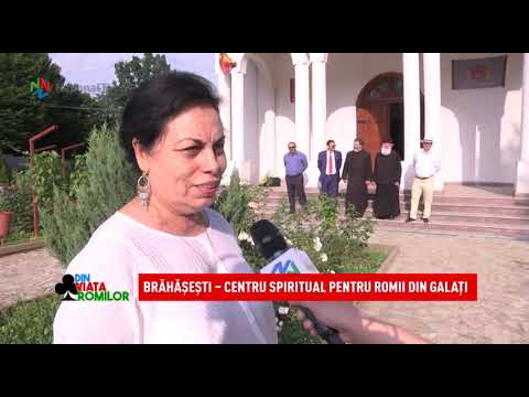 Din viata romilor - 22 iunie 2019