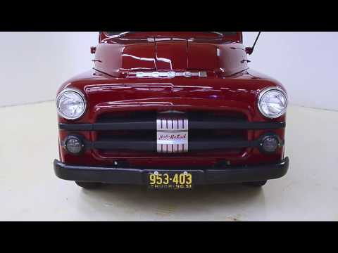 Video of '53 1/2-Ton Pickup - L4QY