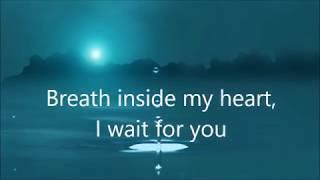 Dyan Garris The Mist Official Lyric Music Video (Feat Amber Norgaard vocal)