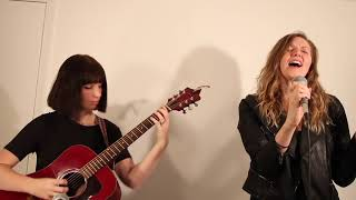 Grace Potter - Timekeeper (Cover)