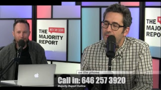 The Green New Deal w/ Michael Mann - MR Live - 2/13/19