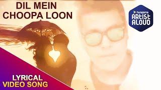 Dil Mein Choopa Loon by Pradyum   Official Lyrics   - YouTube