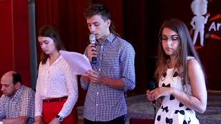 Kampania antynikotynowa w Szkole Szczepanika