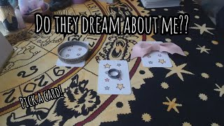💭 Do They Dream About Me?? 💭