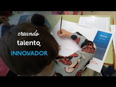 Creando Talento Innovador