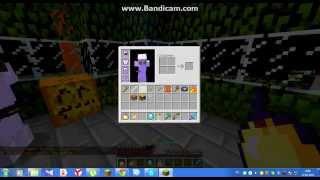 как сделать броню бога в майнкрафт на сервере #3