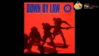 Down By Law - Urban napalm