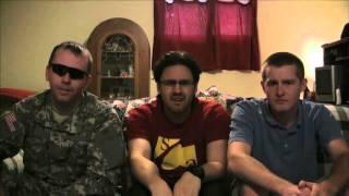 FF Review - Under Siege 2  (Part 2)