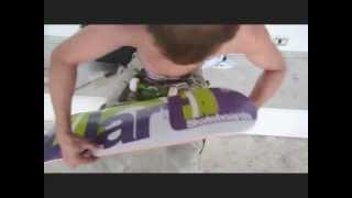 GSS Jart Skateboards Product Test