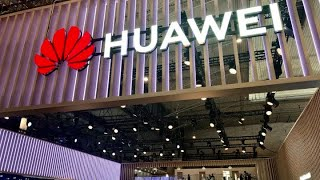 China isn't too concerned with Huawei's ban in America, says ACME Capital's Hany Nada