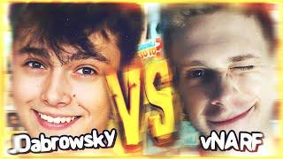 JDABROWSKY VS NARF! ZGADNIJ JAKI TO YOUTUBER CHALLENGE!