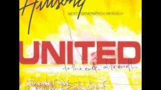 11. Hillsong United - Now That You're Near
