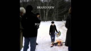 Brand New - Brothers (Coca Cola / Untitled 3)
