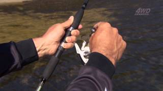 NEW VIDEO: Rovex Alliance Spin Reels