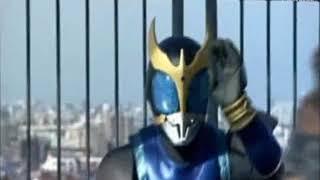 kamen rider kuuga episode 1 sub indonesia - Free video
