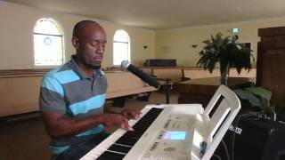 """ANITA BAKER """"BODY AND SOUL"""" PIANO COVER"""