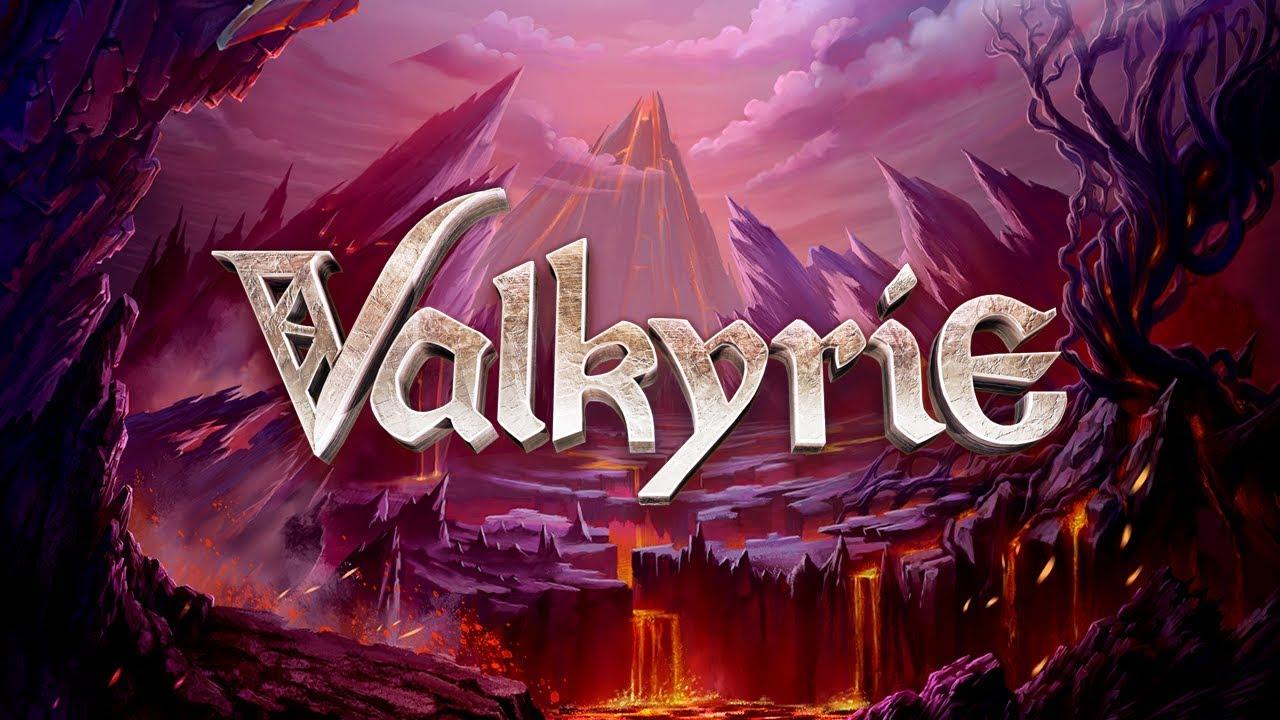 Valkyrie från ELK Studios