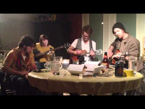 Hive Robbers - Fertile Ground (Acoustic)