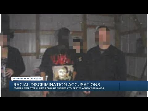 New evidence filed in racial discrimination case against Romulus trucking company