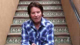 John Fogerty Talks About 'Wrote A Song For Everyone'