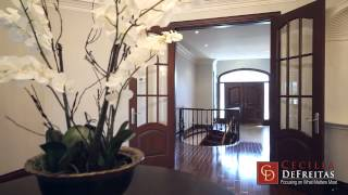 SOLD: 130 Deerchase Cir  - Woodbridge Highlands - Vaughan Luxury Real Estate by Cecilia De Freitas