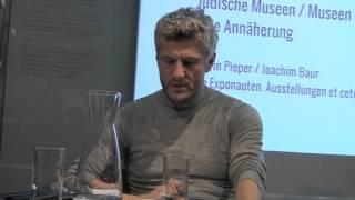 Teil 4 - Jüdische Museen / Museen der Migration