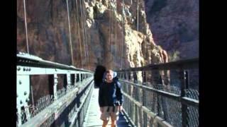 Phantom Ranch, Grand Canyon National Park