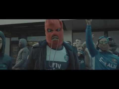 Sugar MMFK - Trikot von Paris (prod. by Penacho) [4K VIDEO]