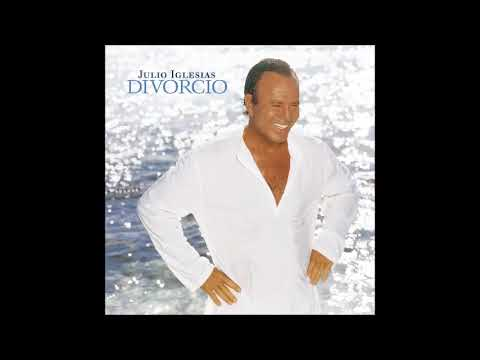 Julio Iglesias - Divorcio 2003 (CD COMPLETO)