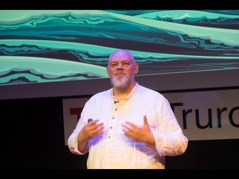 Divorce, Separation: Love your Children no Matter What... | Herve G Wery | TEDxTruro