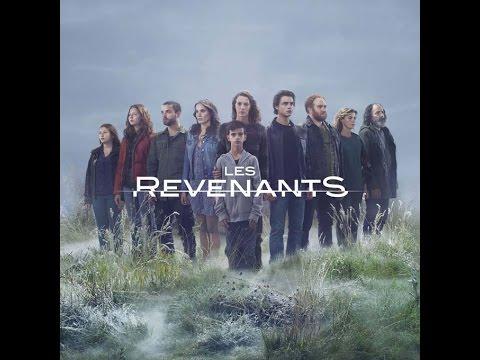 CANAL + Les Revenants S02