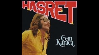Cem Karaca - Hasret (Full Albüm)