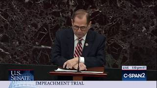 U.S. Senate: Impeachment Trial (Day 4)