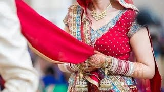 New Wedding status💞Hindi status💞Dulhan status💞lovely 🌷latest status💖Indian Bride🌷Whatsapp