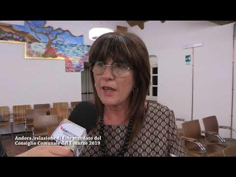 ANDORA, FRA GLI INTERVFENTI DELL'ASSESSORE LANFREDI AIUTI A FAMIGLIE IN DIFFICOLTA'