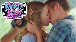 Maggie & Bianca Fashion Friends | Il bacio di Bianca e Quinn [SERIE 3]