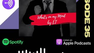 Trailer Episode 35 Season 3 (Business) #ETTalks Available on Spotify, Apple Podcast, Google Podcast!