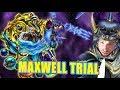 FFBE Maxwell ELT Trial Clear Evoke esper reward only TRIAL OF THE CREATOR