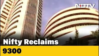 Sensex Ends Nearly 1,000 Points Higher, Clocks Best Day Of May Led By Banks